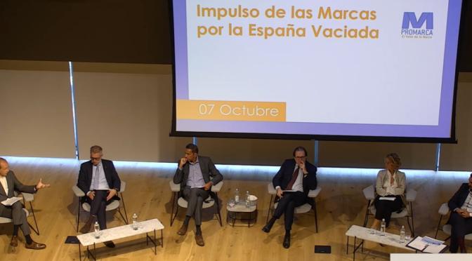 Las marcas de Gran Consumo, con la 'España vaciada'